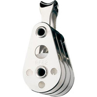 Ronstan RF82 Series 29 Triple Block - Loop Top