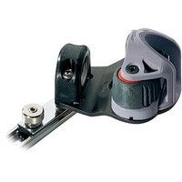Ronstan RC81942 Series 19 C-track - Slide - Swivel Fairlead - Cleat and Stop