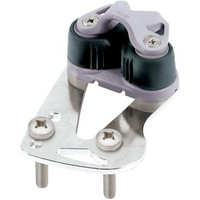 Ronstan RC00422 Series 19 I-beam Control End - Cleat Addition Kit