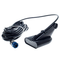 HST-DFSBL 50/20 Transducer for Lowrance and Simrad