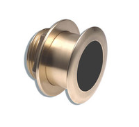 Airmar B164 1kw Bronze Thru Hull Transducer 20 Degree