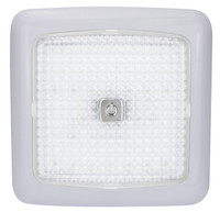 Ceiling Light LED Square on