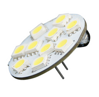 G4 Bulb Back Pin 10 LED