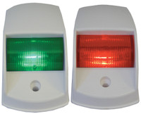 Port and Starboard Navigation Lights LED