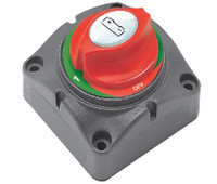 BEP 4 Position Switch