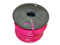 Single Core Wire Tinned