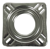 Seat Swivel Stainless Steel