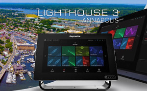 Software Update for LightHouse 3 (Axiom and Axiom Pro)