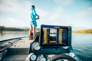 Available Now - NEW Lowrance ELITE FISHING SYSTEM