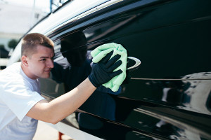 Spring Cleaning Your Boat