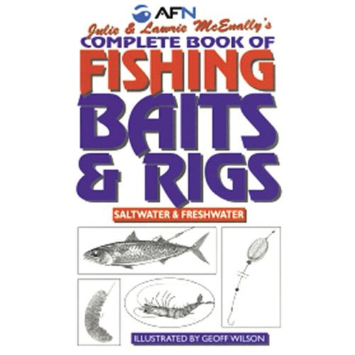 Fishing Baits and Rigs