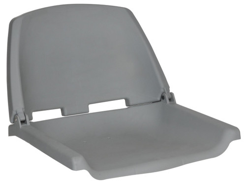 Fisherman Fold Down Seat Shell