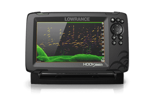 Lowrance HOOK Reveal 7 SplitShot AUS/NZ