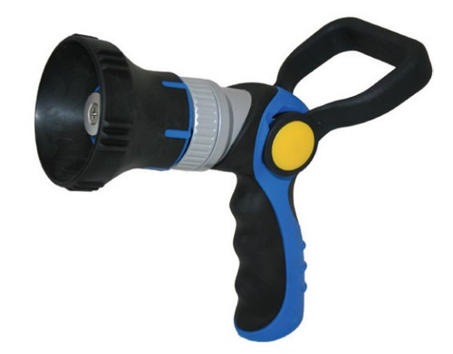 HoseCoil Power Lever Hose Gun