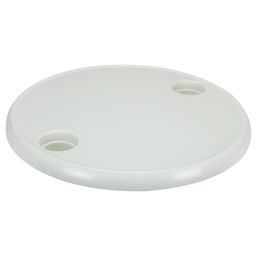 Table Top Round White 609mm