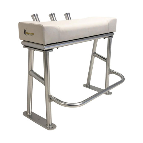 Fishmaster Leaning Post Seat