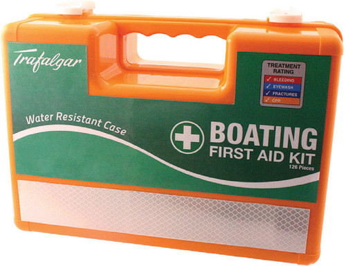 Boating First Aid Kit