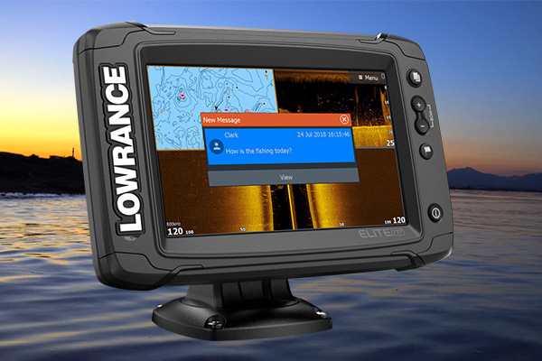 The Best Features of the New Elite Ti2 Series - Boating & RV