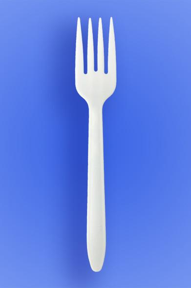 mediumweight-white-fork