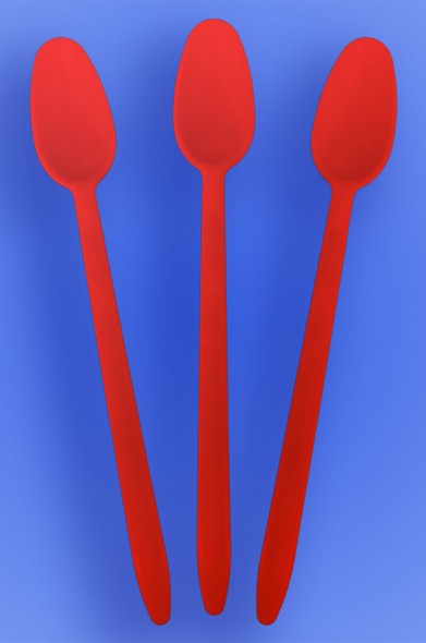 long-handle-red-sundae-soda-spoon