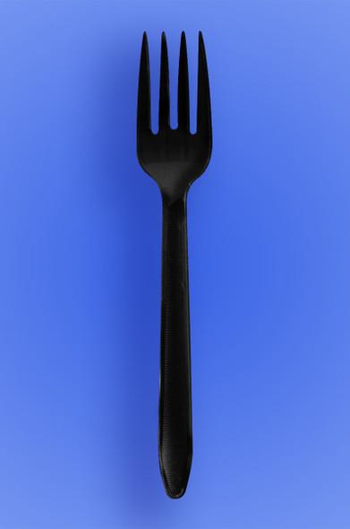 mediumweight-black-fork