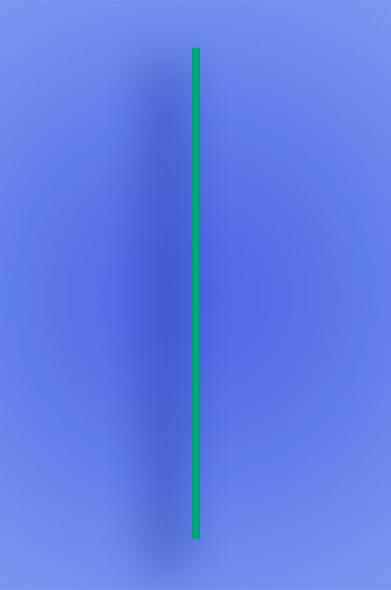 """SLIM COCKTAIL/STIR STRAW 5.25"""" - GREEN - 10/1000 (10,000/case)"""