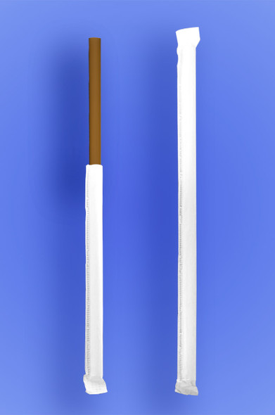 paper-wrapped-semi-slim-brown-sipping-straw