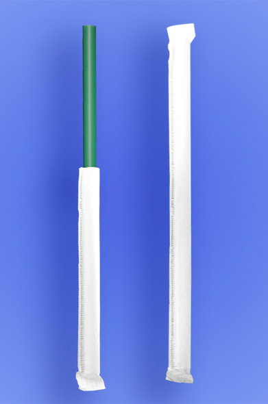 paper-wrapped-green-jumbo-straw