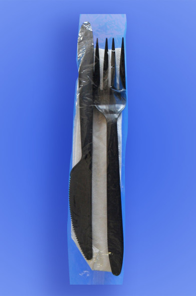 wrapped-cutlery-kit-black-fork-knife-napkin