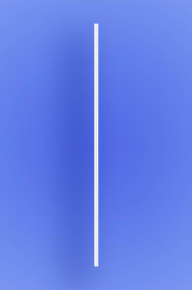 """SLIM COCKTAIL/STIR STRAW 5.25"""" - WHITE - 10/1000 (10,000/case)"""