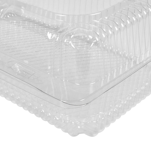 HINGED LID DELI CONTAINER - 300/CASE