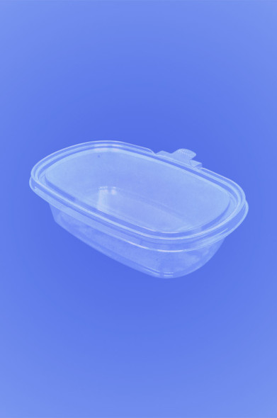 TAMPER EVIDENT DELI CONTAINERS