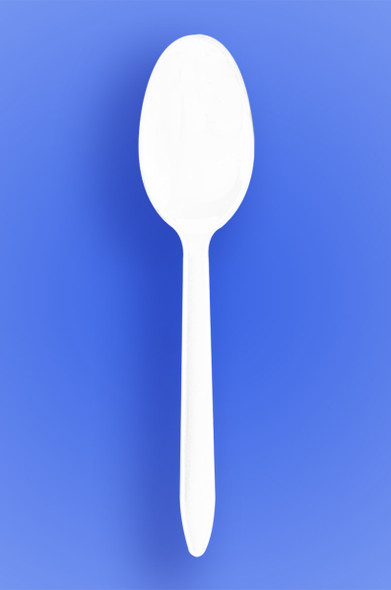 mediumweight-white-spoon