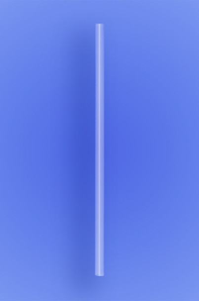 "JUMBO STRAW 7.75"" - CLEAR - 10/250 (2,500/case)"