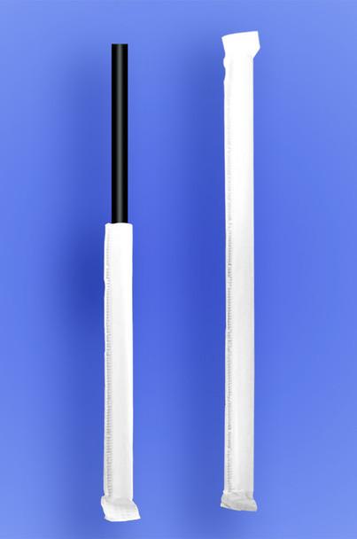 paper-wrapped-black-jumbo-straws