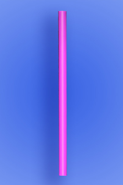 short-neon-pink-colossal-straw