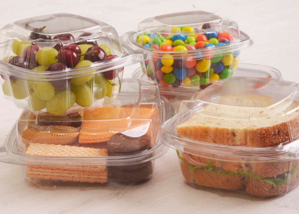 PREMIUM DELI CONTAINERS MIXED