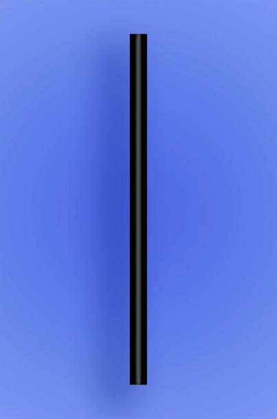 black-super-jumbo-straw