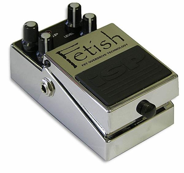 ISP Fetish Distortion Pedal