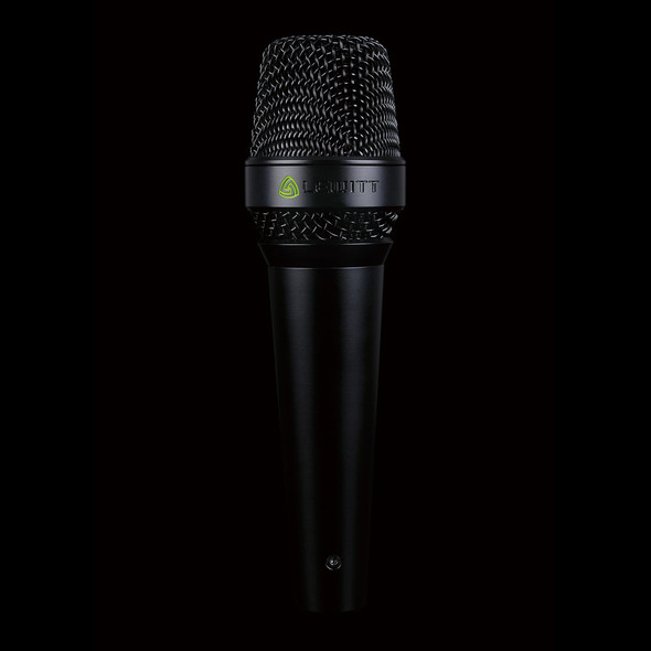 Lewitt MTP840DM Professional Dynamic Vocal Microphone