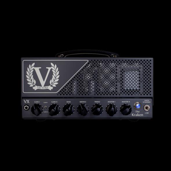 Victory VX The Kraken 6L6 Valve Head
