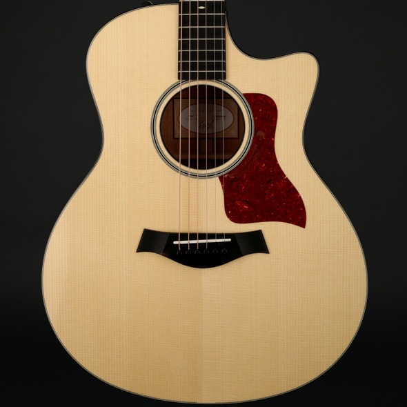 Taylor 516ce Grand Symphony Cutaway, ES2 with Case