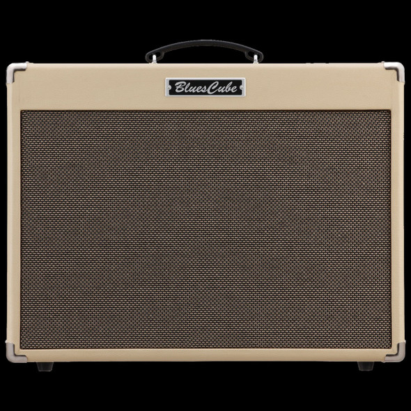 "Roland Blues Cube Artist 80W 1x12"" Combo Amplifier"