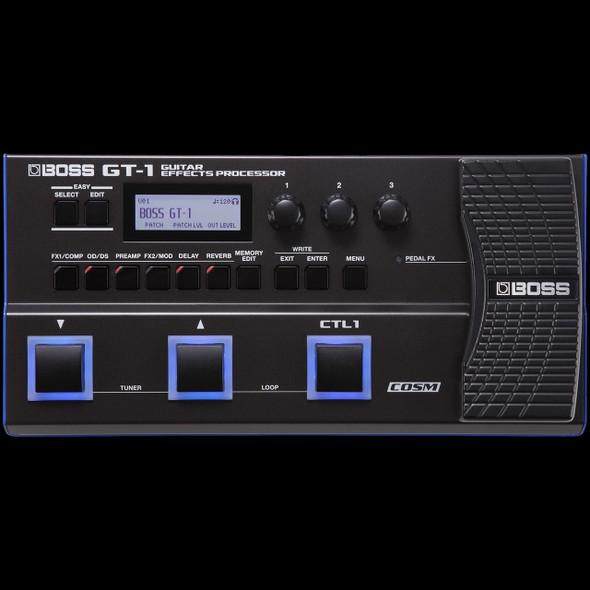 Boss GT-1 Multi Effects Processor