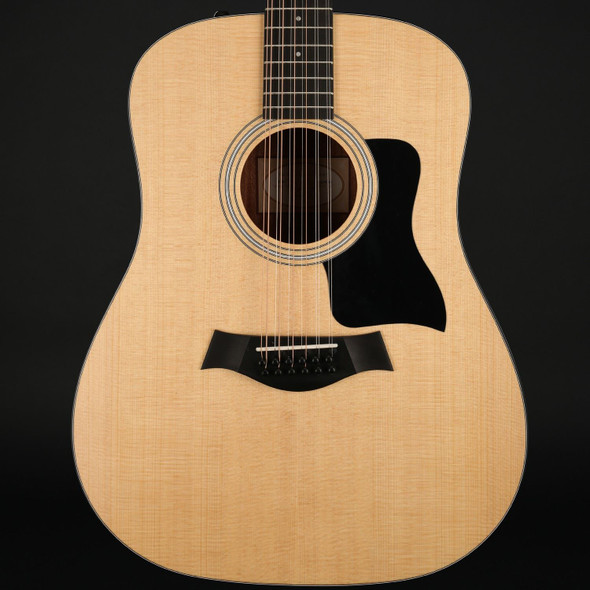 Taylor 150e Dreadnought 12-String, ES2 with Gig Bag