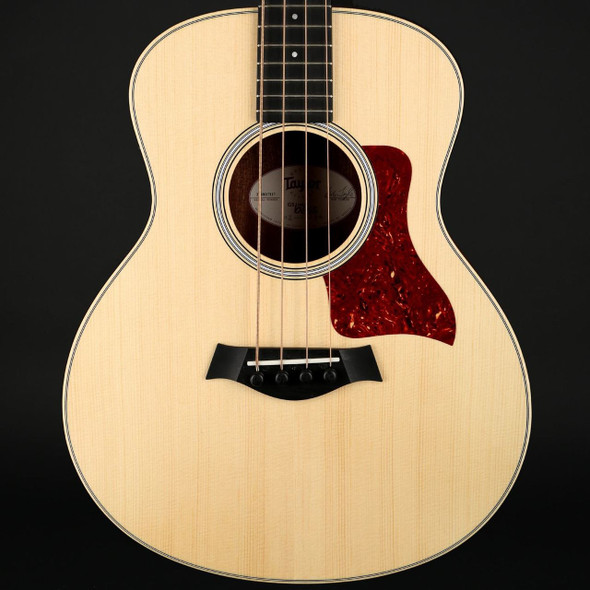 Taylor GS Mini-e Bass, ES-B with Gigbag