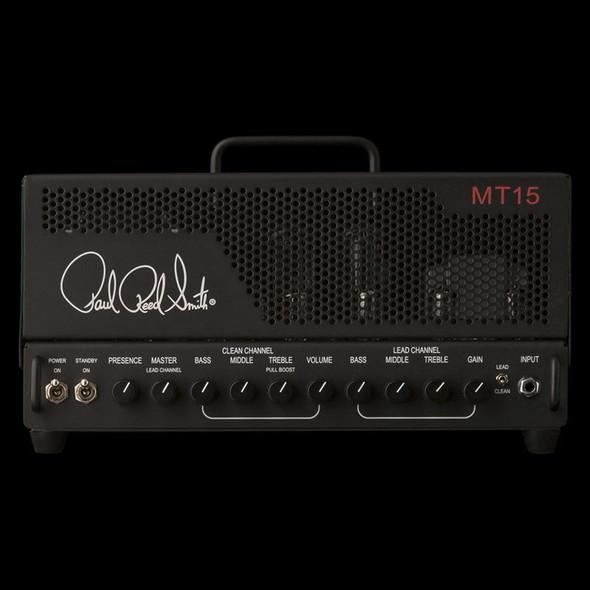 PRS MT15 Mark Tremonti Signature 7w/15w  Lunchbox Amplifier