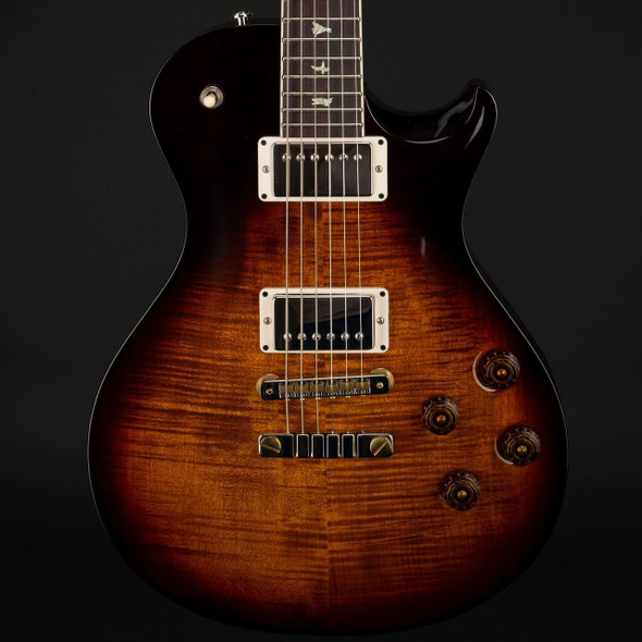 PRS McCarty SC594 in Black Gold Wrap Burst #249895