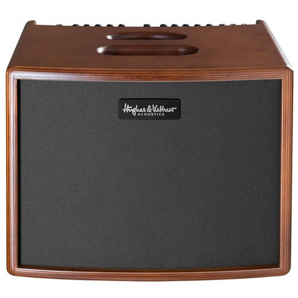 Hughes & Kettner Era 1 Acoustic Amplifier Combo in Wood