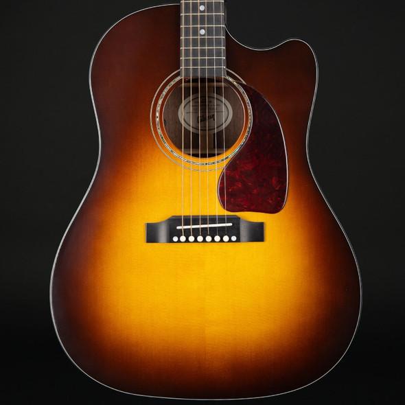 Gibson Acoustic 2019 J-45 Avant Garde in Walnut Burst #12078021